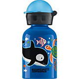 SIGG Trinkflasche Seaworld, 0,3 l