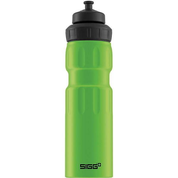Alu-Trinkflasche Sports Green Touch, 750 ml