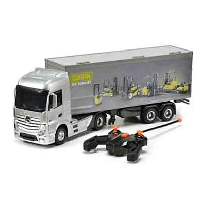RC Mercedes Benz Actros, RTR 27 MHz