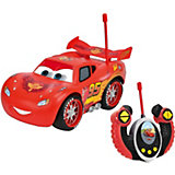RC Cars Junior Line Lightning McQueen 1:16 27 MHz