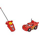 RC Cars Junior Line Lightning McQueen 1:30 40 MHz