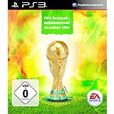 PS3 FIFA Fussball - Weltmeisterschaft Brasilien 2014