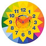 """Часы для обучения """"Солнышко"""", goki"""