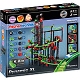 "Fischertechnik PROFI ""Dynamic XL"" - Kugelbahn"