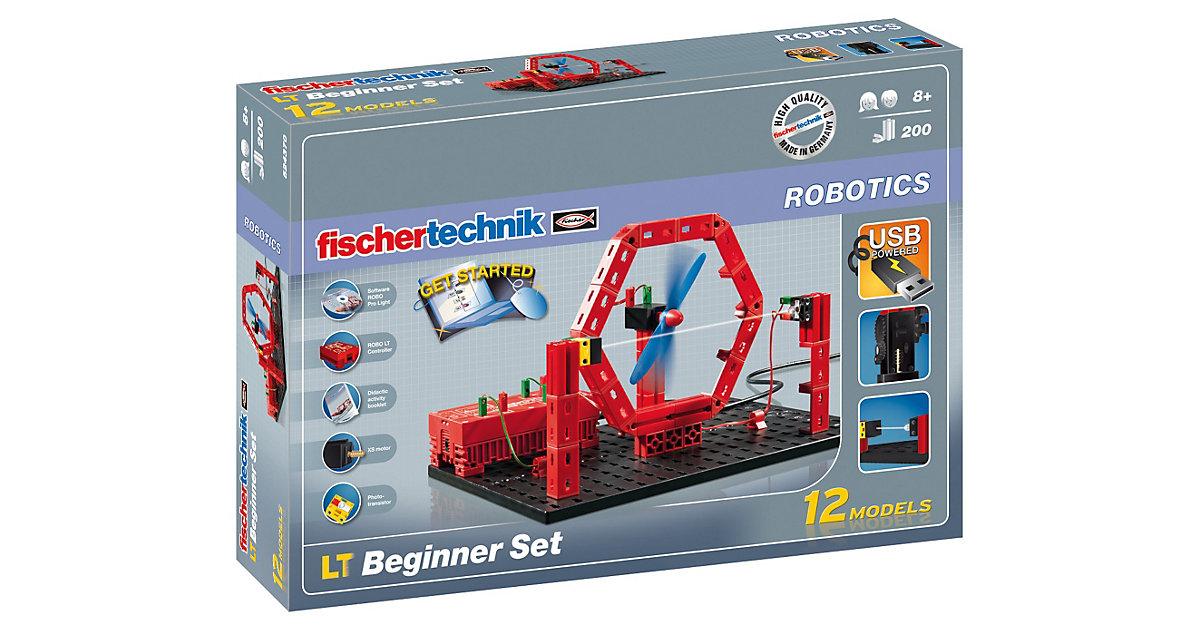 ROBOTICS ´´LT Beginner Set´´ - Robotik Einsteigerpaket