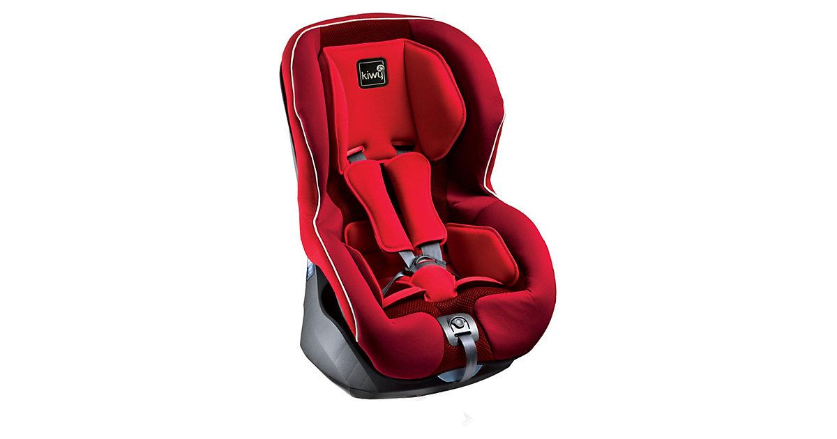 Auto-Kindersitz SP1 SA-ATS, Cherry, 2017 Gr. 9-18 kg