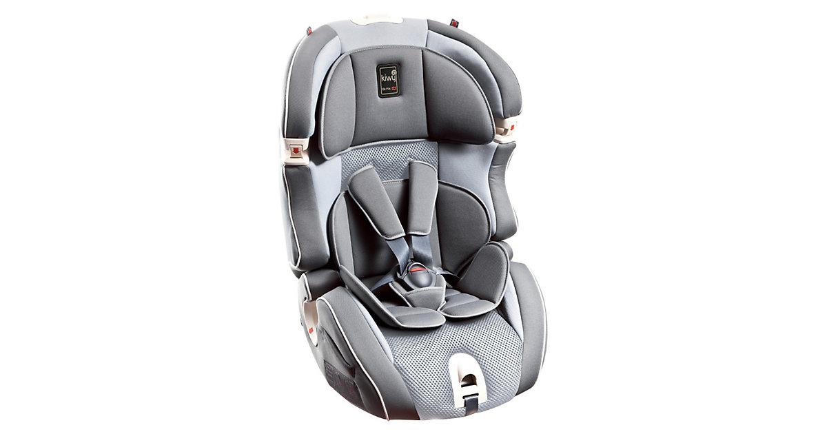 Auto-Kindersitz SLF123 Q-Fix, Stone, 2017 Gr. 9-36 kg