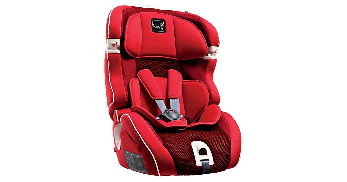 Auto-Kindersitz SL123, Cherry, 2017 Gr. 9-36 kg