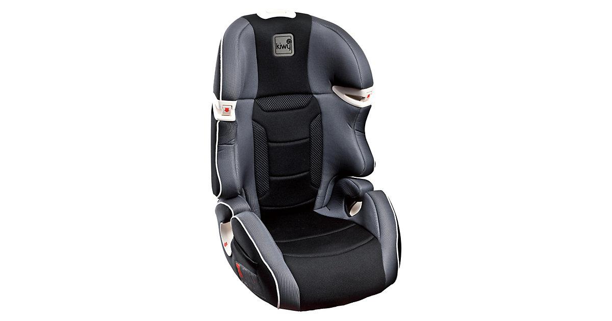 Auto-Kindersitz SLF23 Q-Fix, Carbon, 2017 Gr. 15-36 kg