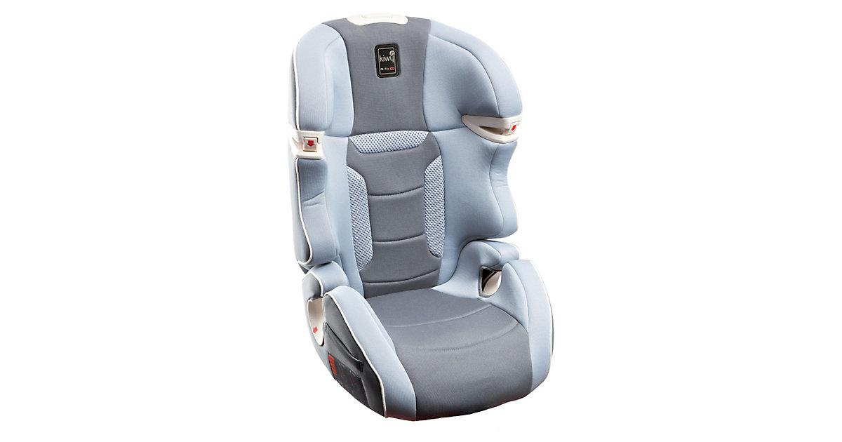 Auto-Kindersitz SLF23 Q-Fix, Stone, 2017 Gr. 15-36 kg