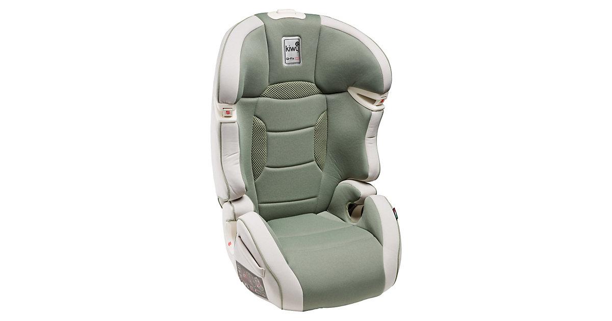 Auto-Kindersitz SLF23 Q-Fix, Aloe, 2017 Gr. 15-36 kg
