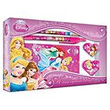 Набор в подарочной коробке, Принцессы Дисней