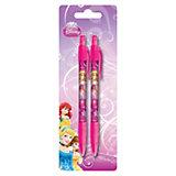 Ручки шариковые, Принцессы Дисней
