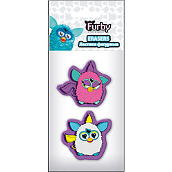 Ластики, Furby