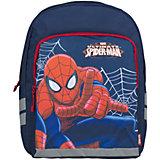 Рюкзак для свободного времени, Человек-Паук
