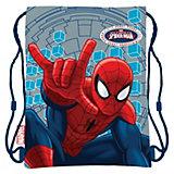 Сумка-рюкзак для обуви, Человек-Паук