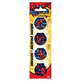 Закладки магнитные, Человек-Паук