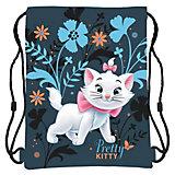 "Сумка-рюкзак для обуви ""Кошка Мари"", Коты-Аристократы"