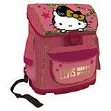 Рюкзак-ранец эргономичный, Hello Kitty
