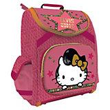 Рюкзак-трансформер, эргономичный с EVA-спинкой, Hello Kitty