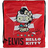 Сумка-рюкзак для обуви, Hello Kitty