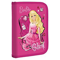 Пенал тканевый, Barbie