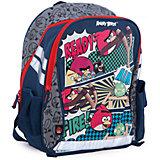 Спортивный рюкзак, Angry Birds
