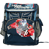 Школьный ранец с EVA-спинкой, Трансформеры
