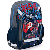 Школьный рюкзак, Трансформеры