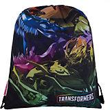 Сумка-рюкзак для обуви, Трансформеры