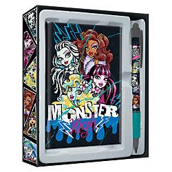 ����� ������������: �������, �����, Monster High