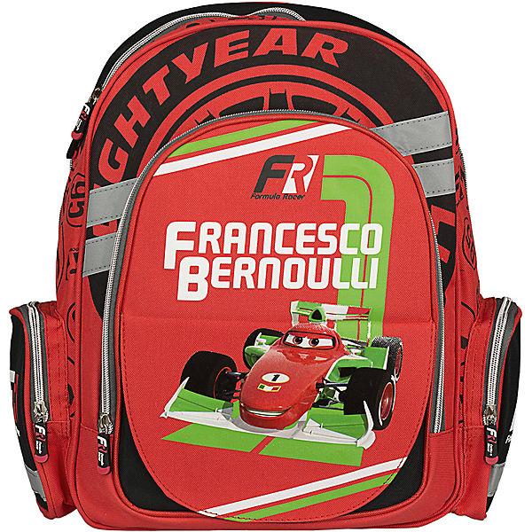 Купить рюкзак с eva-спинкой тачки рюкзак bosco sport сочи