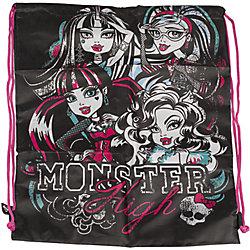 Сумка-рюкзак для обуви, Monster High