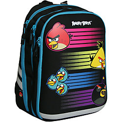 �������� ������ � �������������� �������, Angry Birds