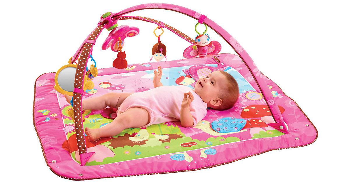 Activity-Center Move&Play Tiny Princess