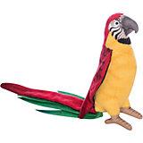 Желтый попугай, 37 см,  Hansa