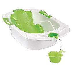 ����� � ������������� ������ BATH COMFORT, Happy Baby, �������