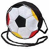 Filzbastelset Fussball-Tasche