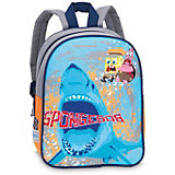 Kindergartenrucksack SpongeBob hellblau