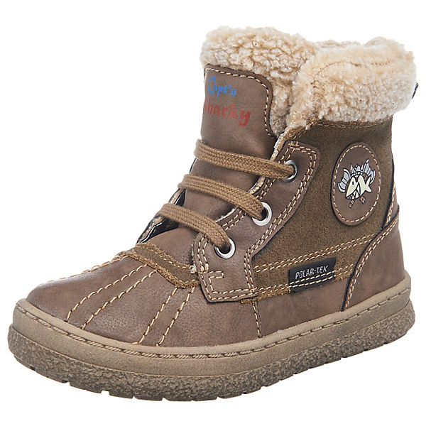CAPT´N SHARKY Kinder Winterstiefel