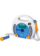 Kinder CD-Player Bobby Joey inkl. MP3, Blau