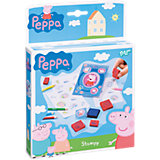 Kreativset Stempelset Peppa Pig