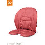 Steps™ Sitzkissen, Red