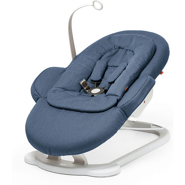 Steps™ Bouncer, Blue