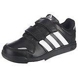 adidas Performance Kinder Sportschuhe LK Trainer 6 CF, schwarz
