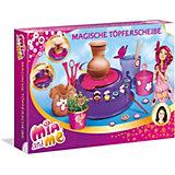 Mia and Me - Magische Töpferscheibe