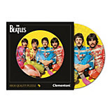 Schallplatten-Puzzle - The Beatles, With a little Help from My Friends, 212 Teile