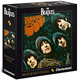 Cover-Puzzle - The Beatles, Rubber Soul, 289 Teile