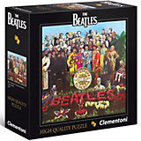 Cover-Puzzle - The Beatles, Sgt. Pepper's Lonely Hearts Club Band, 289 Teile