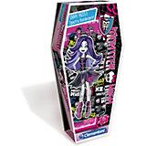 Konturenpuzzle 150 Teile - Monster High Spectra Vondergeist